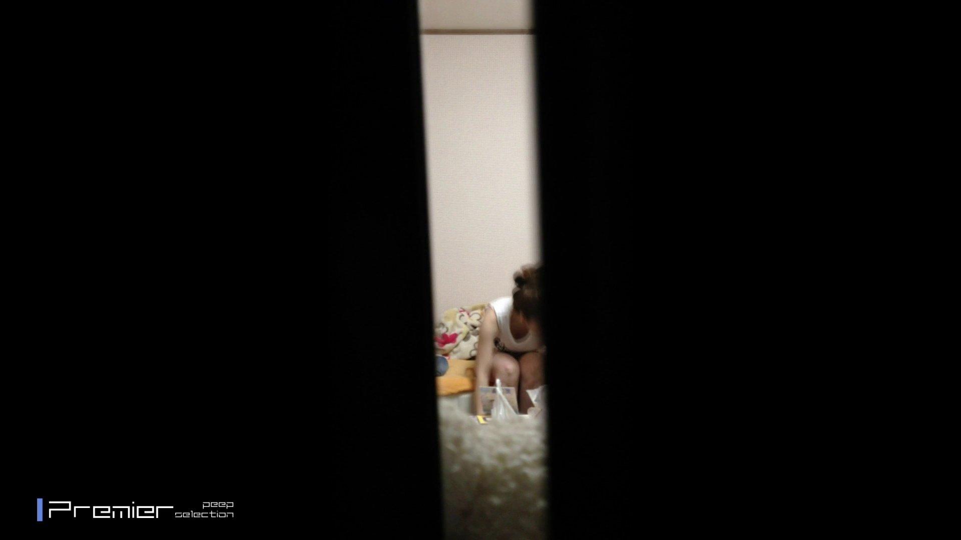 吉祥寺の美容師 エロい休日 美女達の私生活に潜入! 細身   桃色乳首  35画像 17