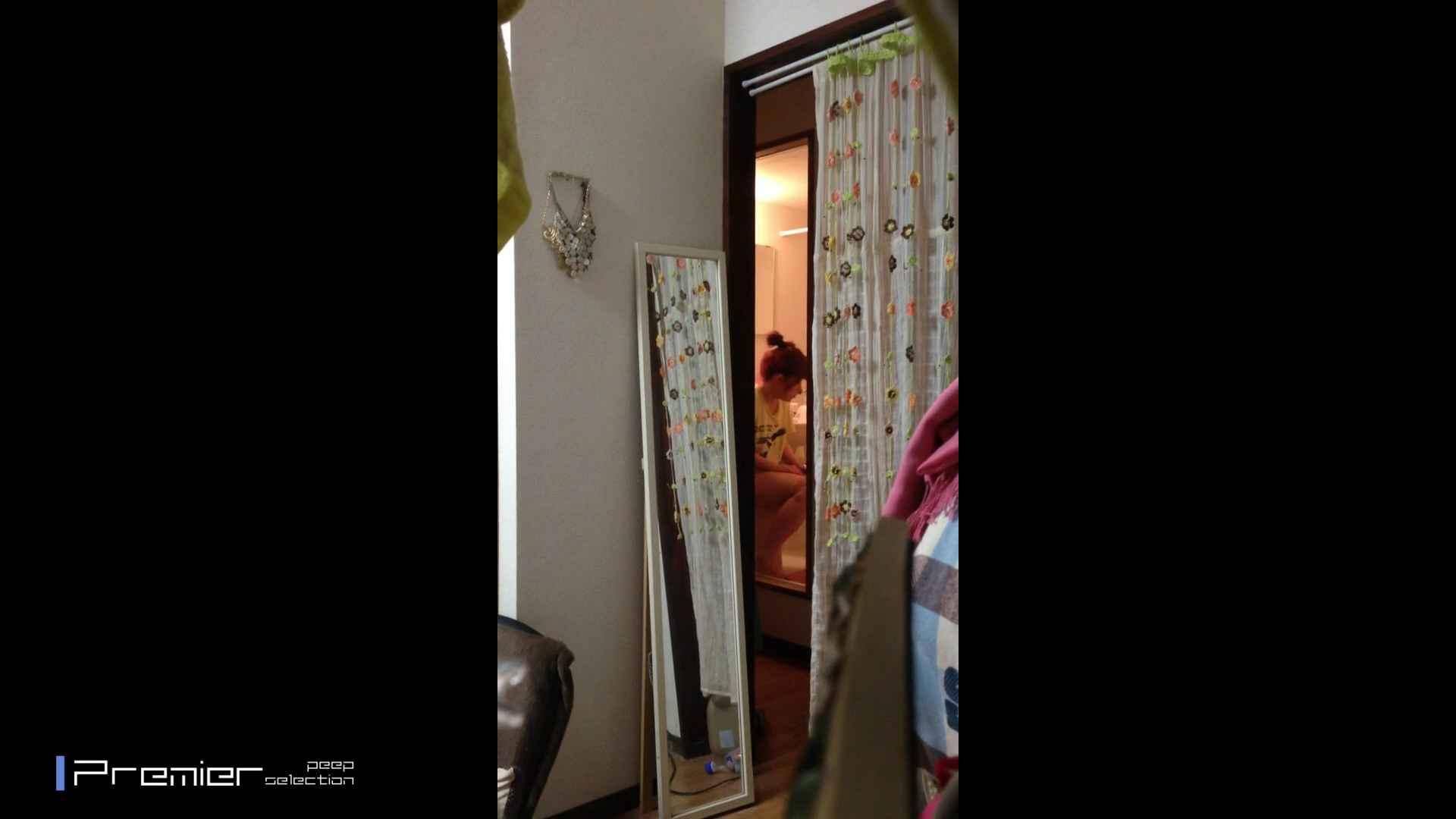 吉祥寺の美容師 エロい休日 美女達の私生活に潜入! 細身   桃色乳首  35画像 24