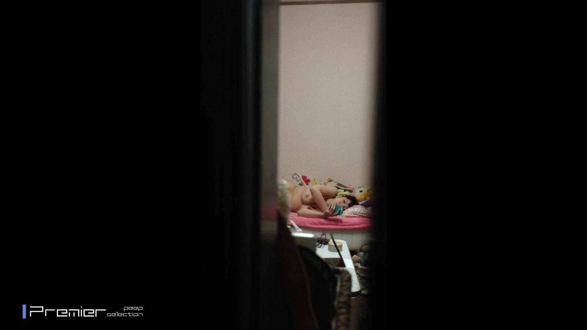 吉祥寺の美容師 エロい休日 美女達の私生活に潜入! 細身   桃色乳首  35画像 35