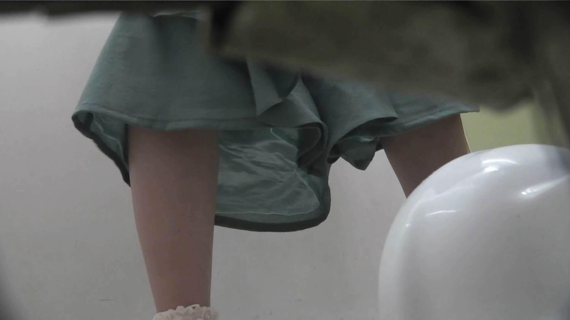 【美しき個室な世界】 vol.025 メガネ属性ヾ(´∀`)ノ 高画質   洗面所  22画像 5