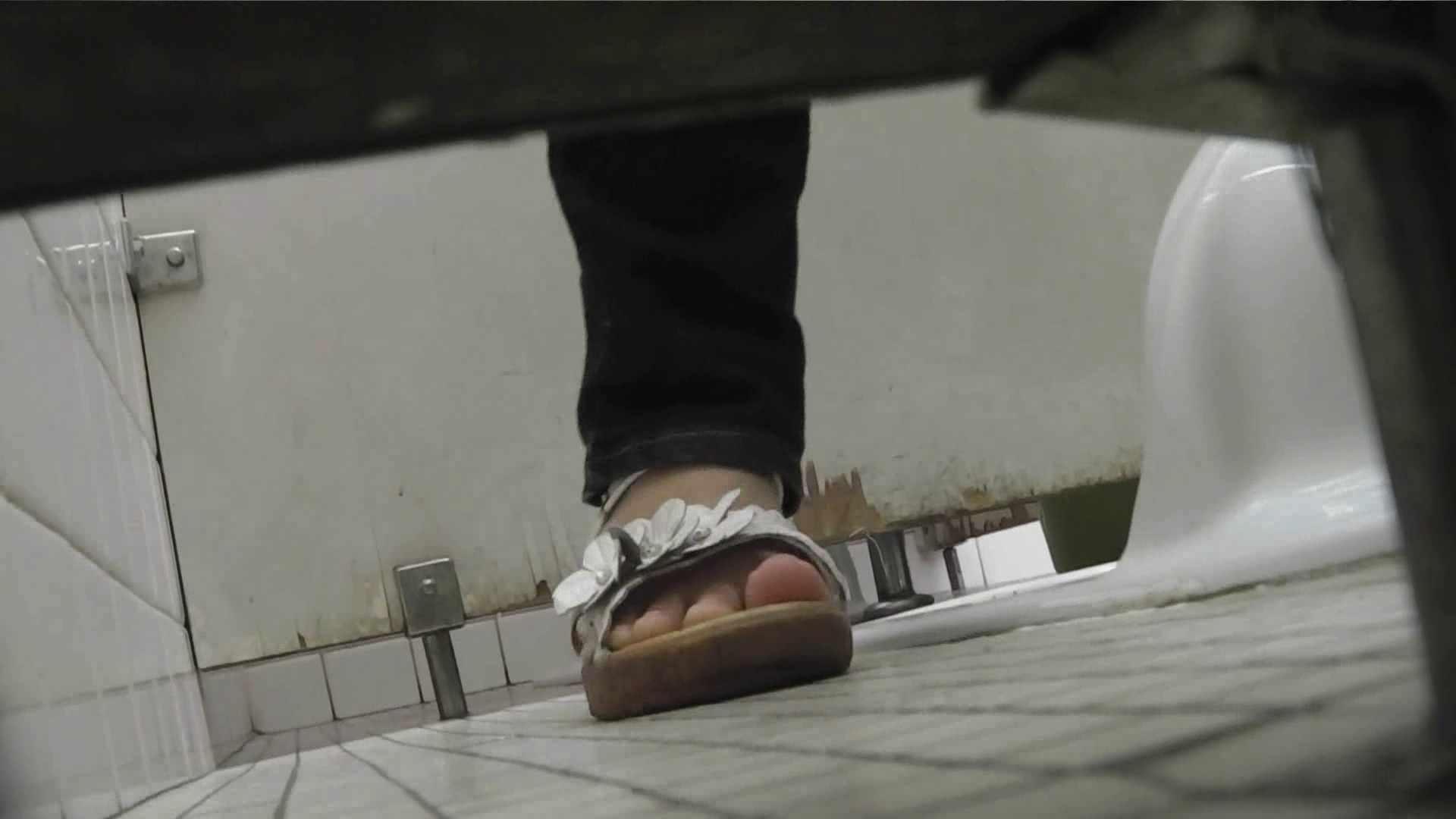 【美しき個室な世界】 vol.025 メガネ属性ヾ(´∀`)ノ 高画質   洗面所  22画像 13