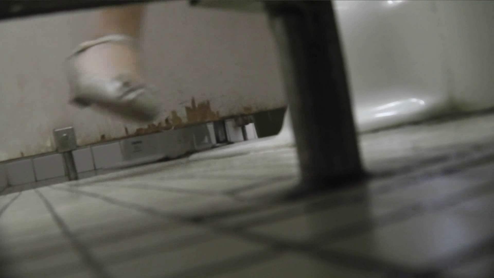 【美しき個室な世界】 vol.025 メガネ属性ヾ(´∀`)ノ 高画質   洗面所  22画像 22