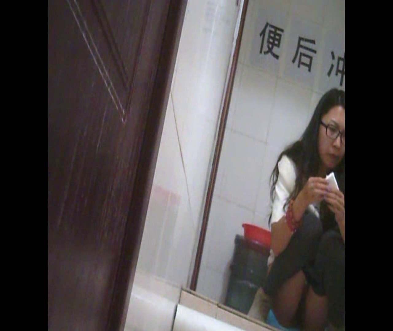 Vol.03 黒縁メガネが似合ってます。 丸見えマンコ | 洗面所  79画像 56