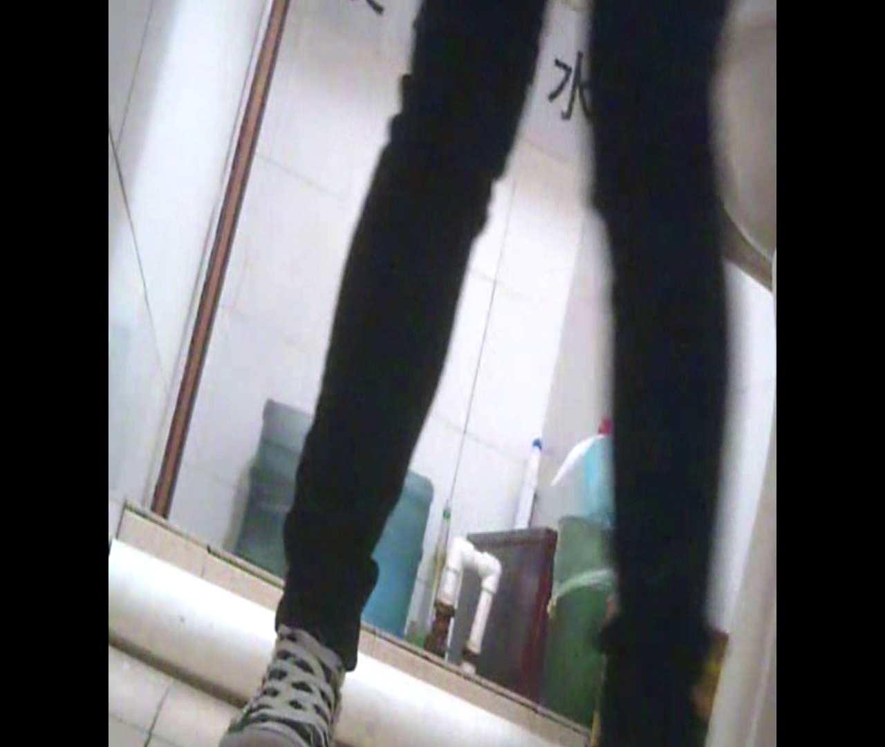 Vol.05 ズボンをはく時の左足! 洗面所   丸見えマンコ  111画像 27