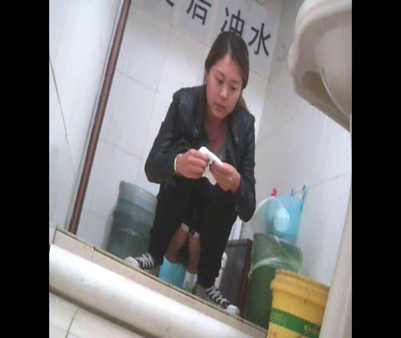 Vol.05 ズボンをはく時の左足! 洗面所   丸見えマンコ  111画像 40