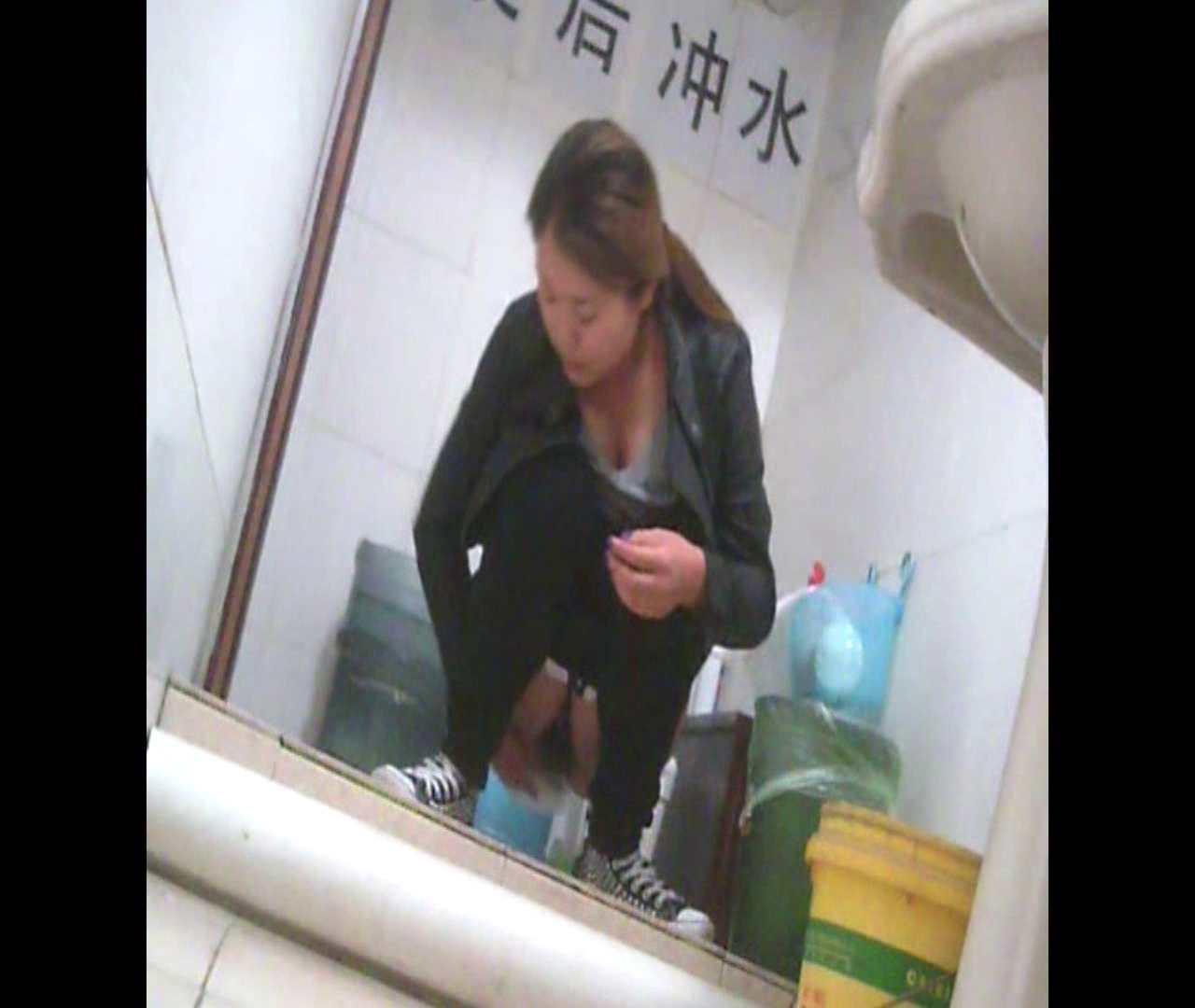 Vol.05 ズボンをはく時の左足! 洗面所   丸見えマンコ  111画像 60