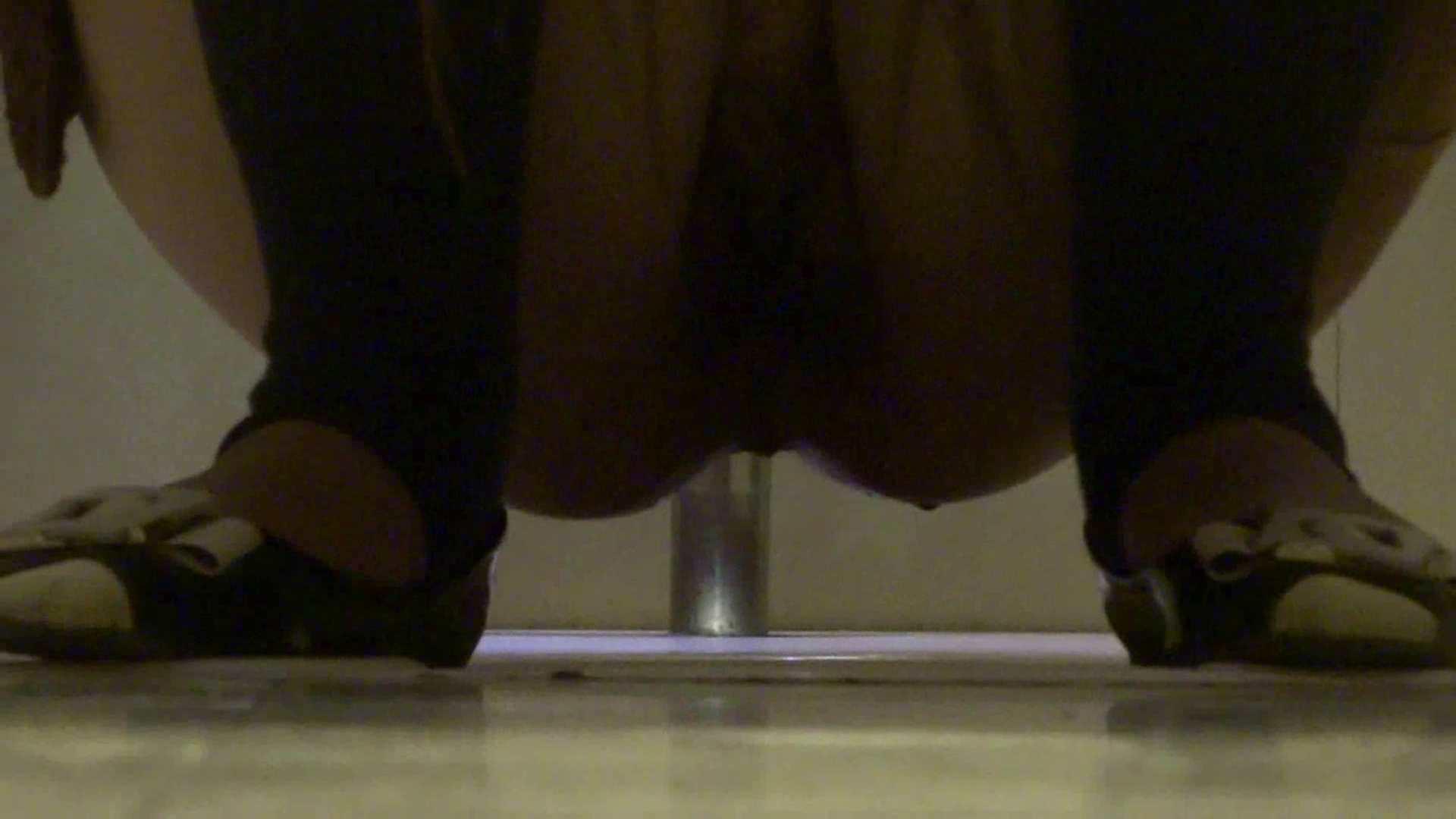 隣国化粧室下から御免!! No.03 美女H映像   お姉さん  61画像 9