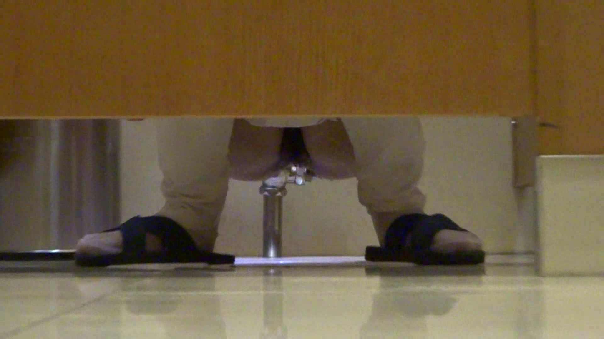隣国化粧室下から御免!! No.15 洗面所 | 美女H映像  103画像 4