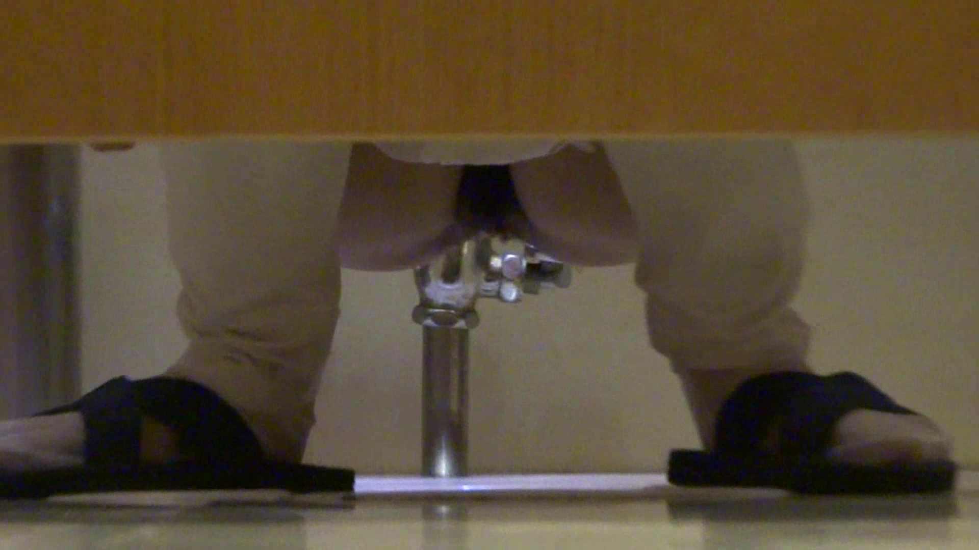 隣国化粧室下から御免!! No.15 洗面所 | 美女H映像  103画像 27