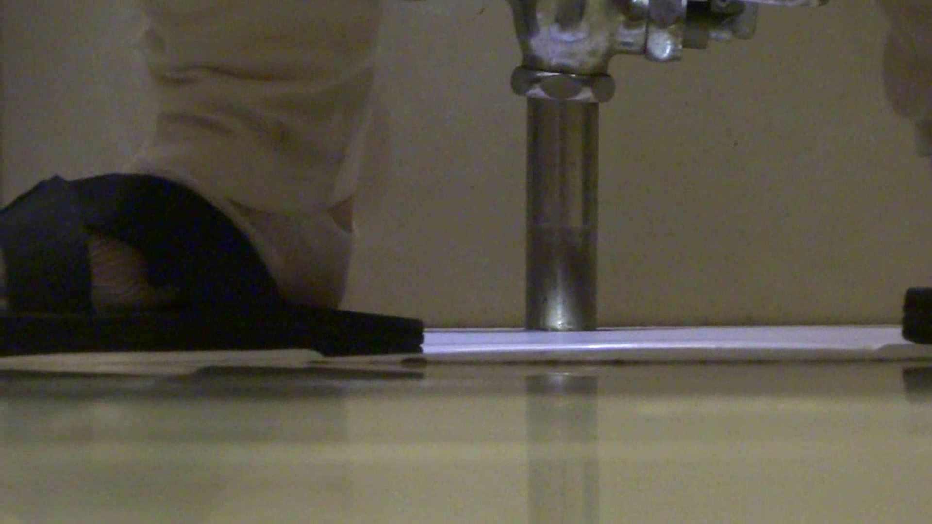 隣国化粧室下から御免!! No.15 洗面所 | 美女H映像  103画像 46