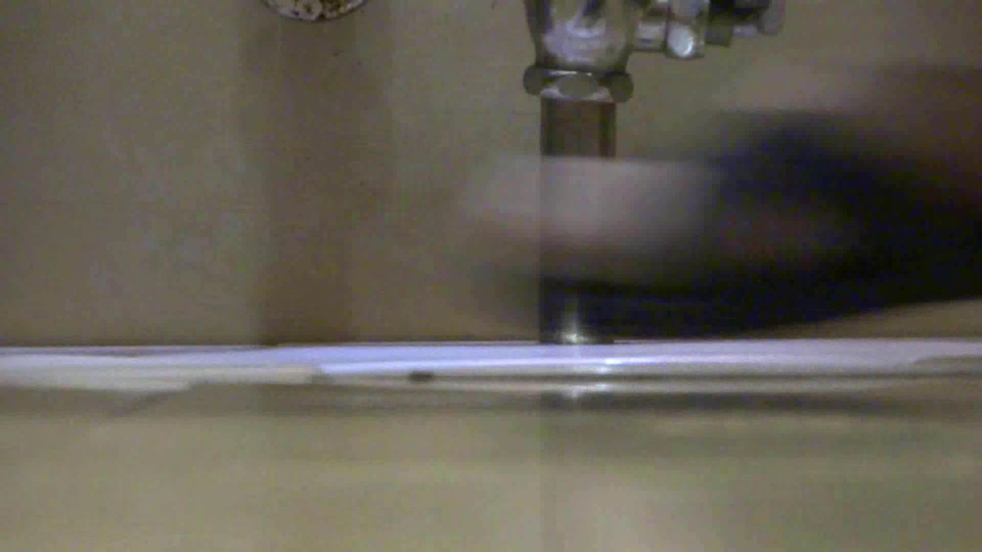 隣国化粧室下から御免!! No.15 洗面所 | 美女H映像  103画像 88