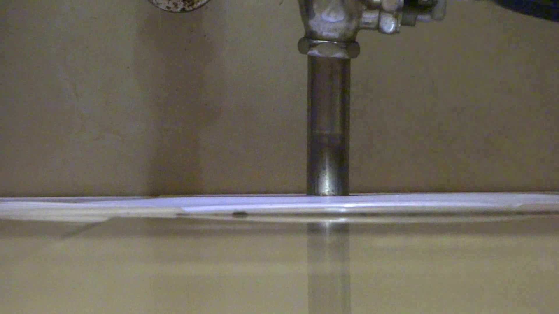 隣国化粧室下から御免!! No.15 洗面所 | 美女H映像  103画像 102
