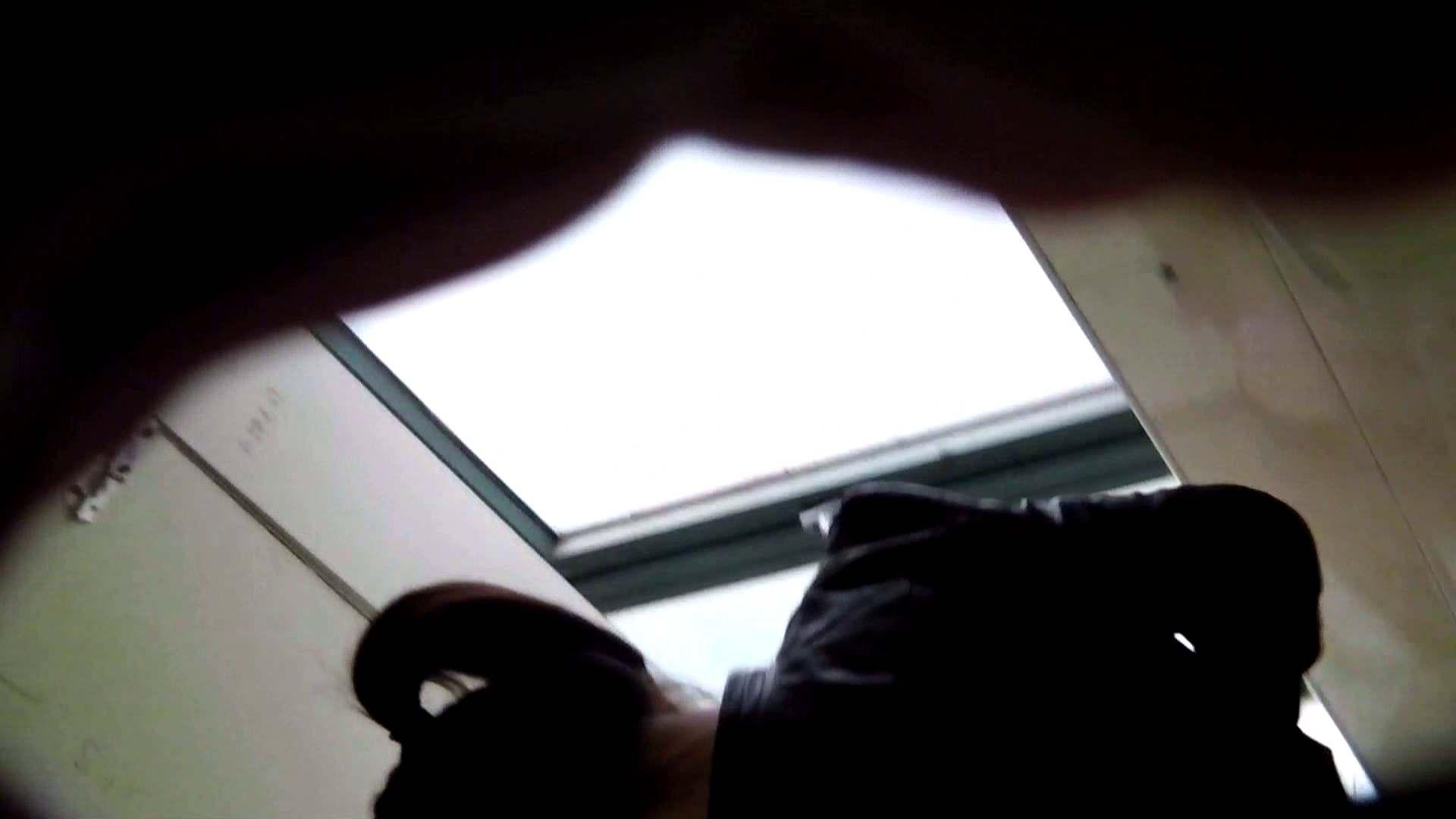 世界の射窓から ステーション編 vol.7 ギャル   丸見えマンコ  102画像 9