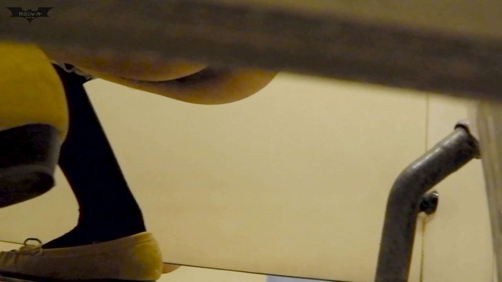 新世界の射窓 No60清楚系から可愛い系まで勢揃い! 丸見えマンコ   洗面所  74画像 43