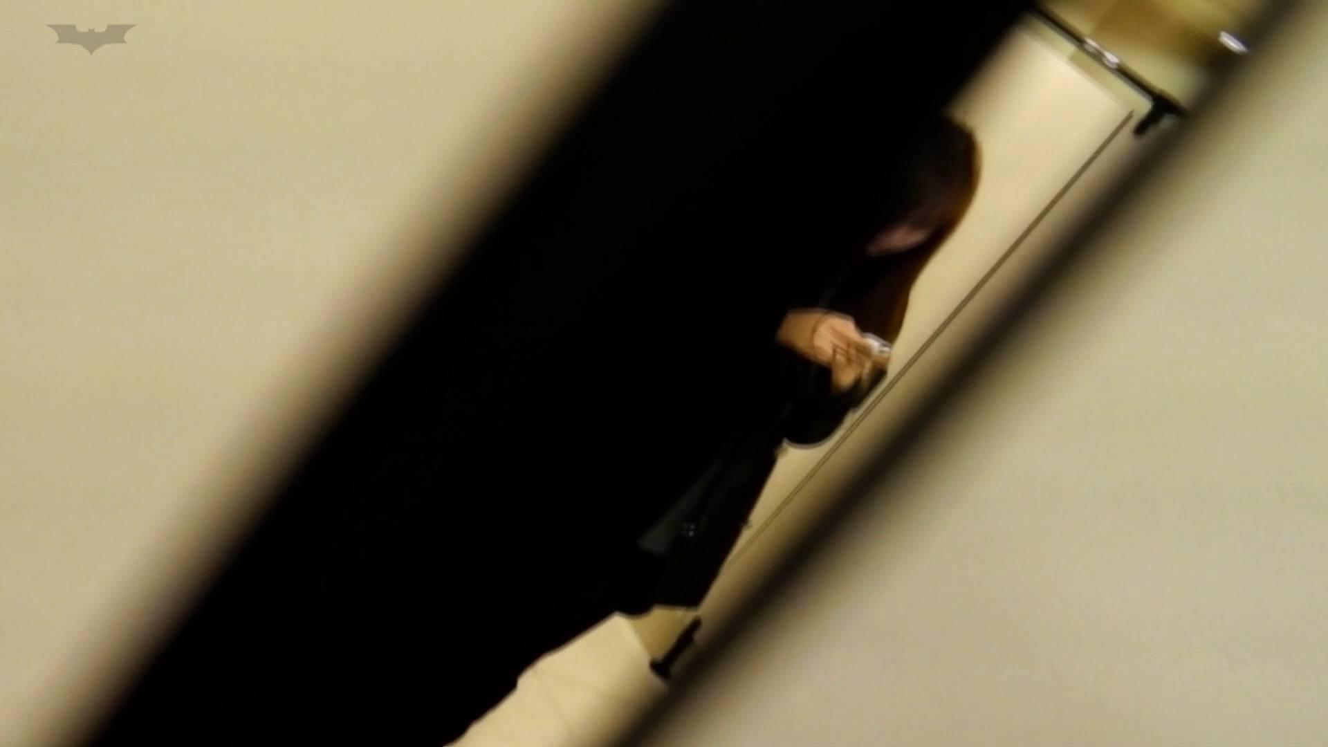 新世界の射窓 No74ゆきりん潜入活動の中こんな三穴からの噴射は初めてです。 洗面所 | 潜入  105画像 14