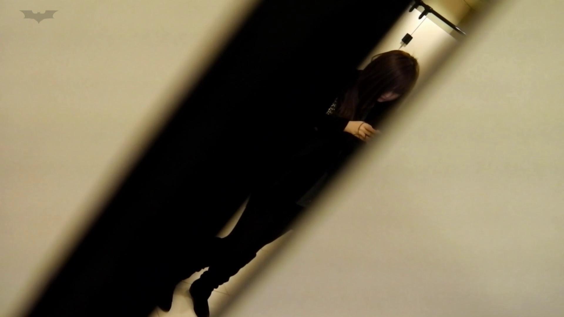 新世界の射窓 No74ゆきりん潜入活動の中こんな三穴からの噴射は初めてです。 洗面所 | 潜入  105画像 25