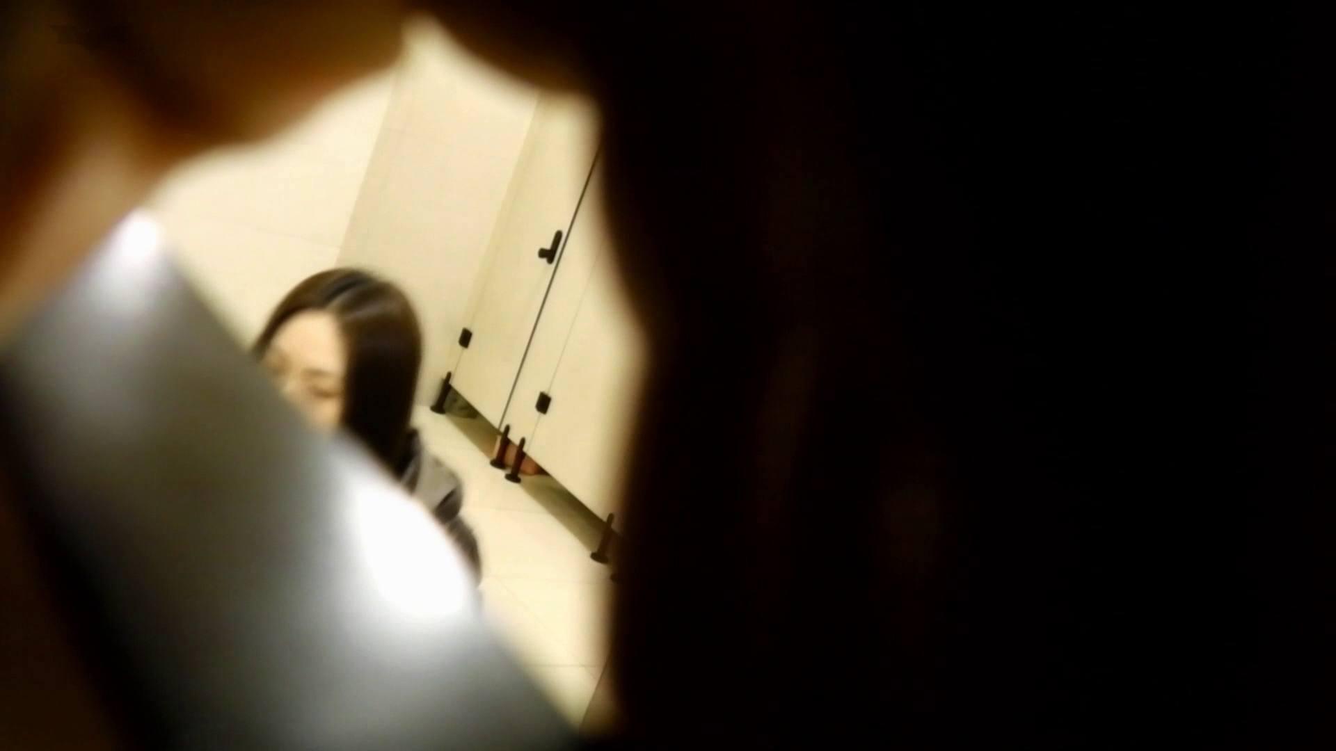 新世界の射窓 No74ゆきりん潜入活動の中こんな三穴からの噴射は初めてです。 洗面所 | 潜入  105画像 76