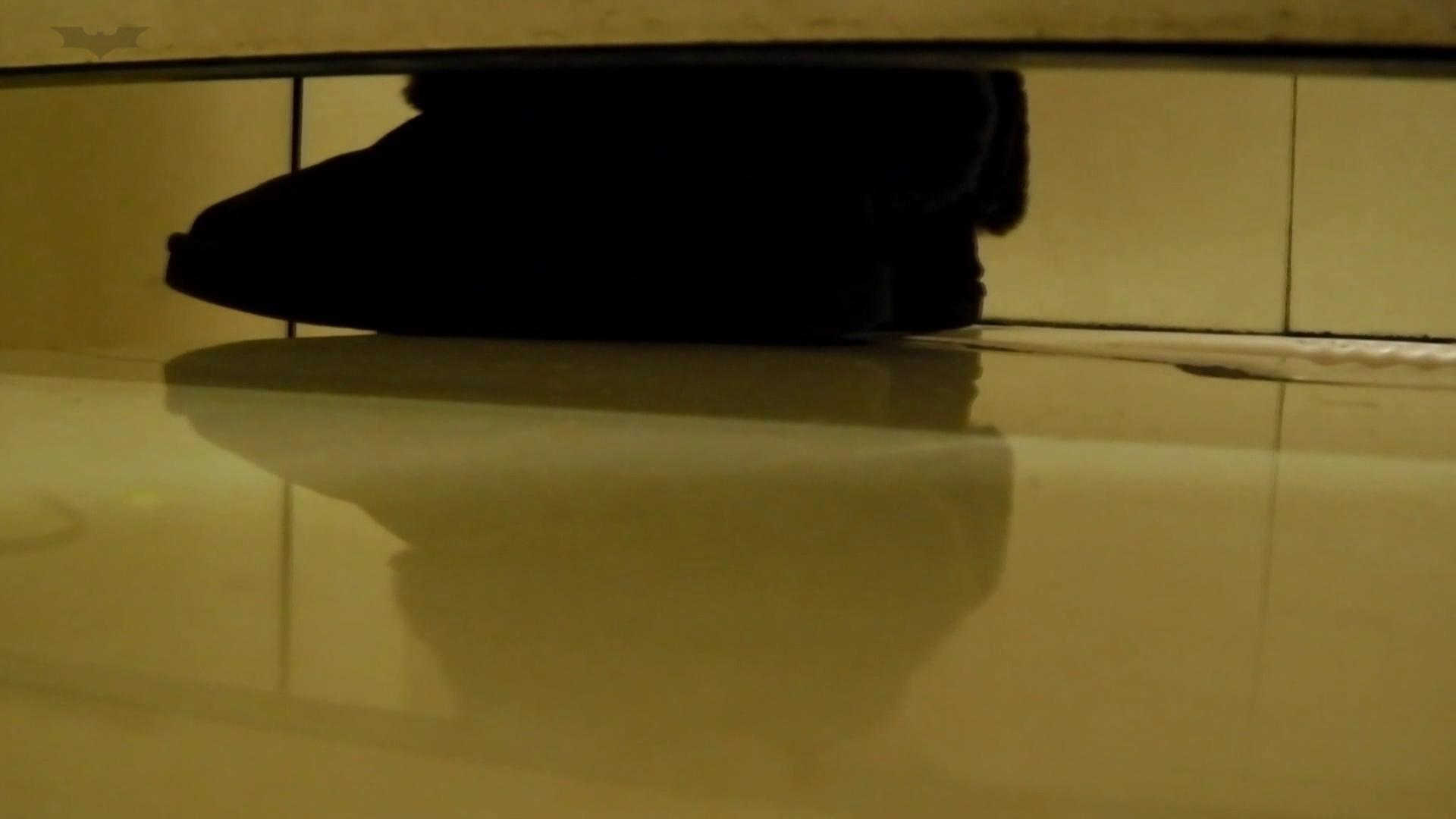 新世界の射窓 No74ゆきりん潜入活動の中こんな三穴からの噴射は初めてです。 洗面所 | 潜入  105画像 79