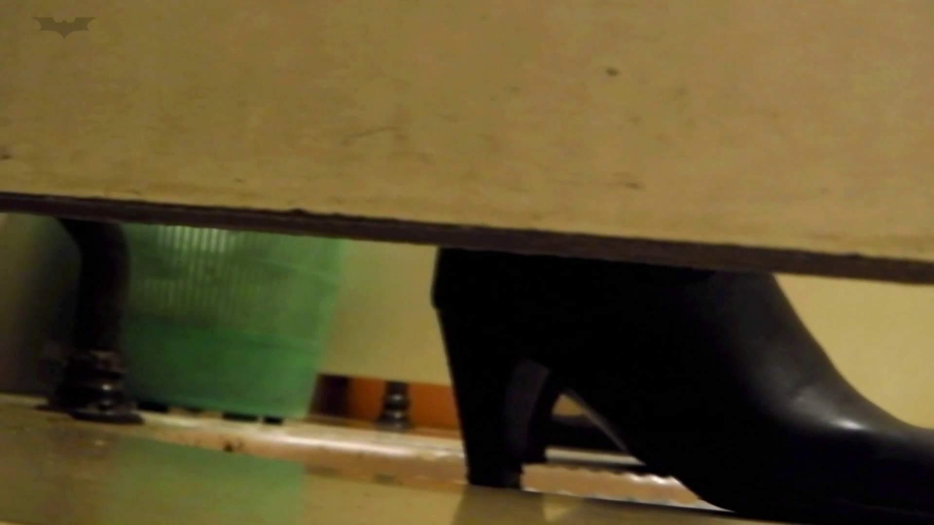新世界の射窓 No74ゆきりん潜入活動の中こんな三穴からの噴射は初めてです。 洗面所 | 潜入  105画像 84