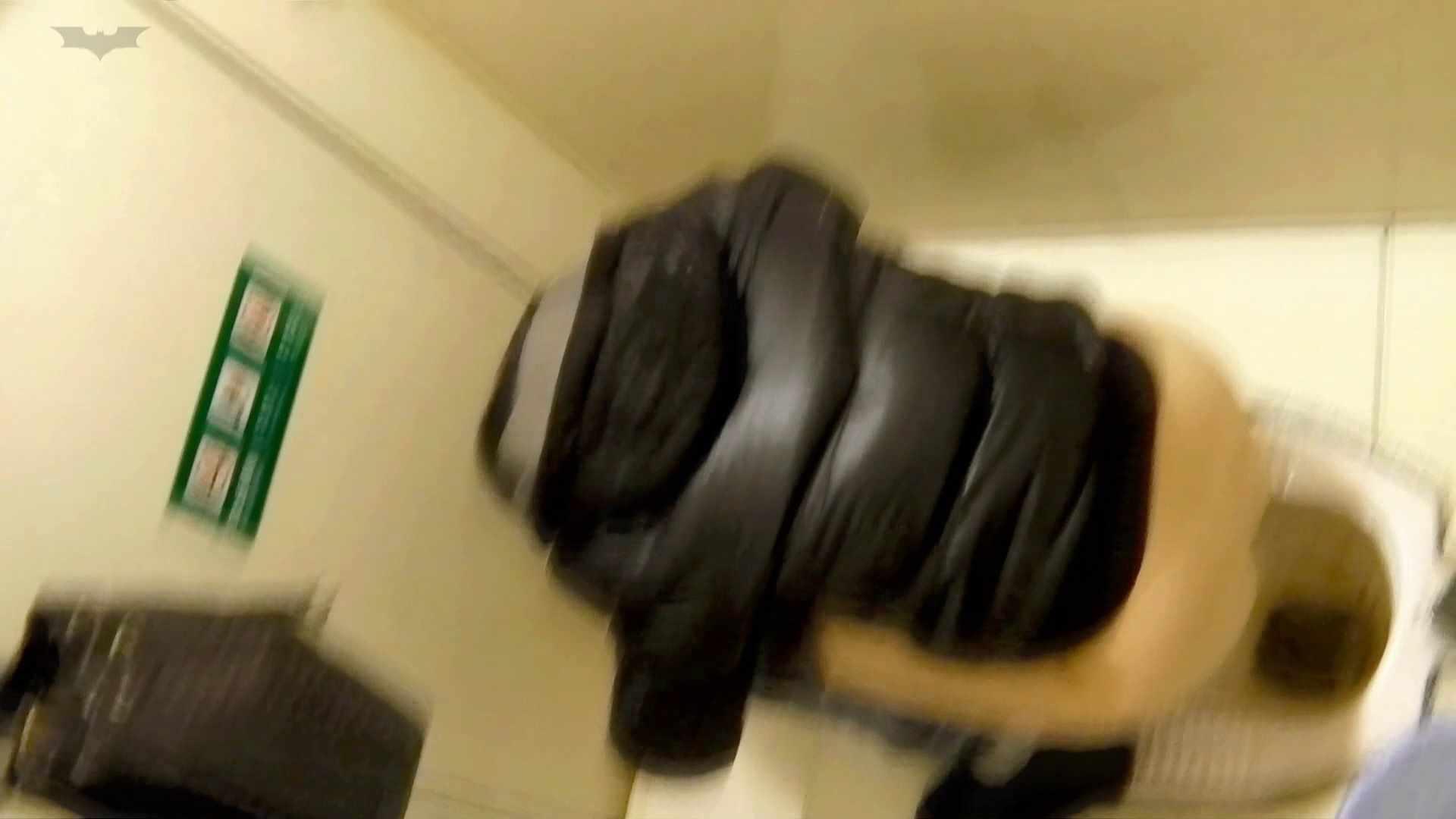 新世界の射窓 No74ゆきりん潜入活動の中こんな三穴からの噴射は初めてです。 洗面所 | 潜入  105画像 101