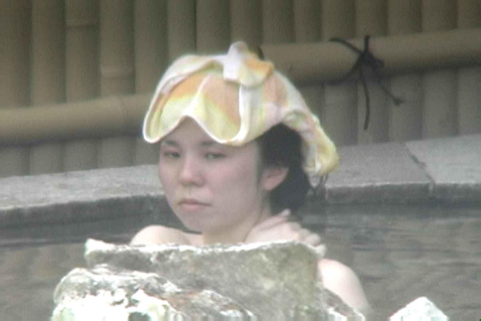 盗撮AV:Aquaな露天風呂Vol.687:のぞき本舗 中村屋