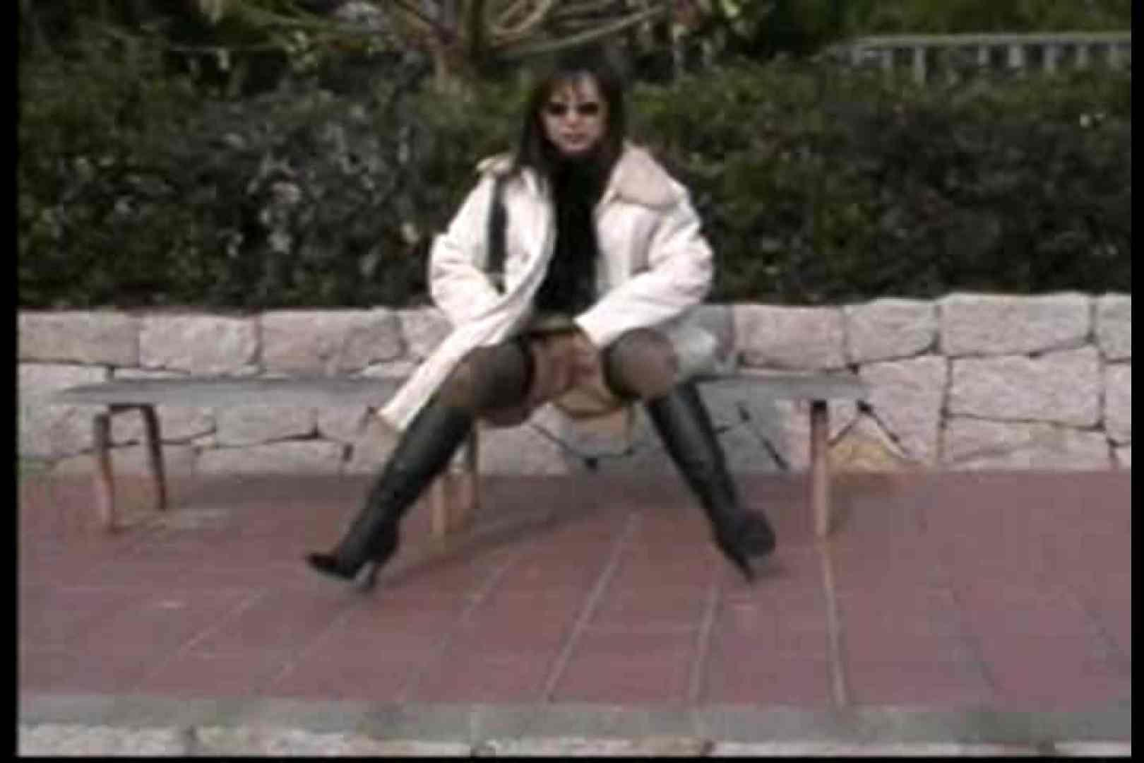 美熟女の野外露出プレイ 0   0  21画像 7