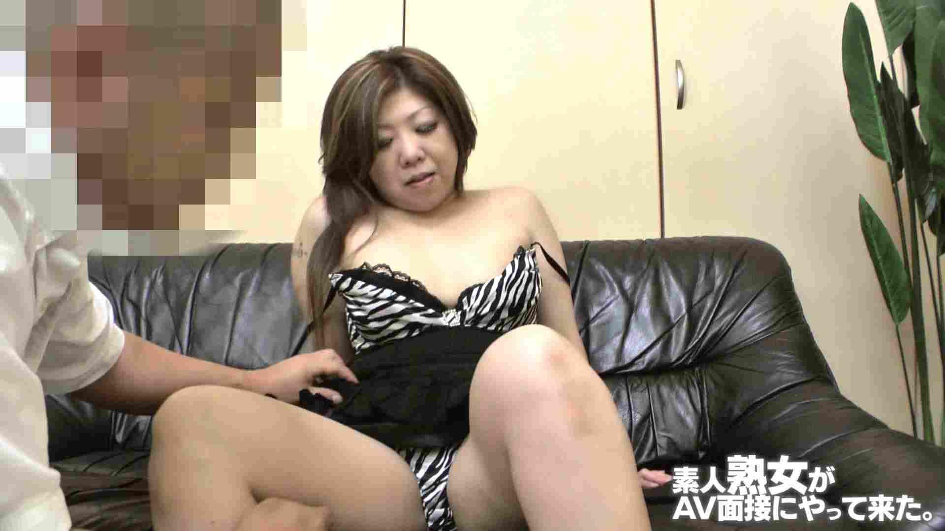 素人熟女がAV面接にやってきた (仮名)ゆかさんVOL.03 0   0  81画像 52