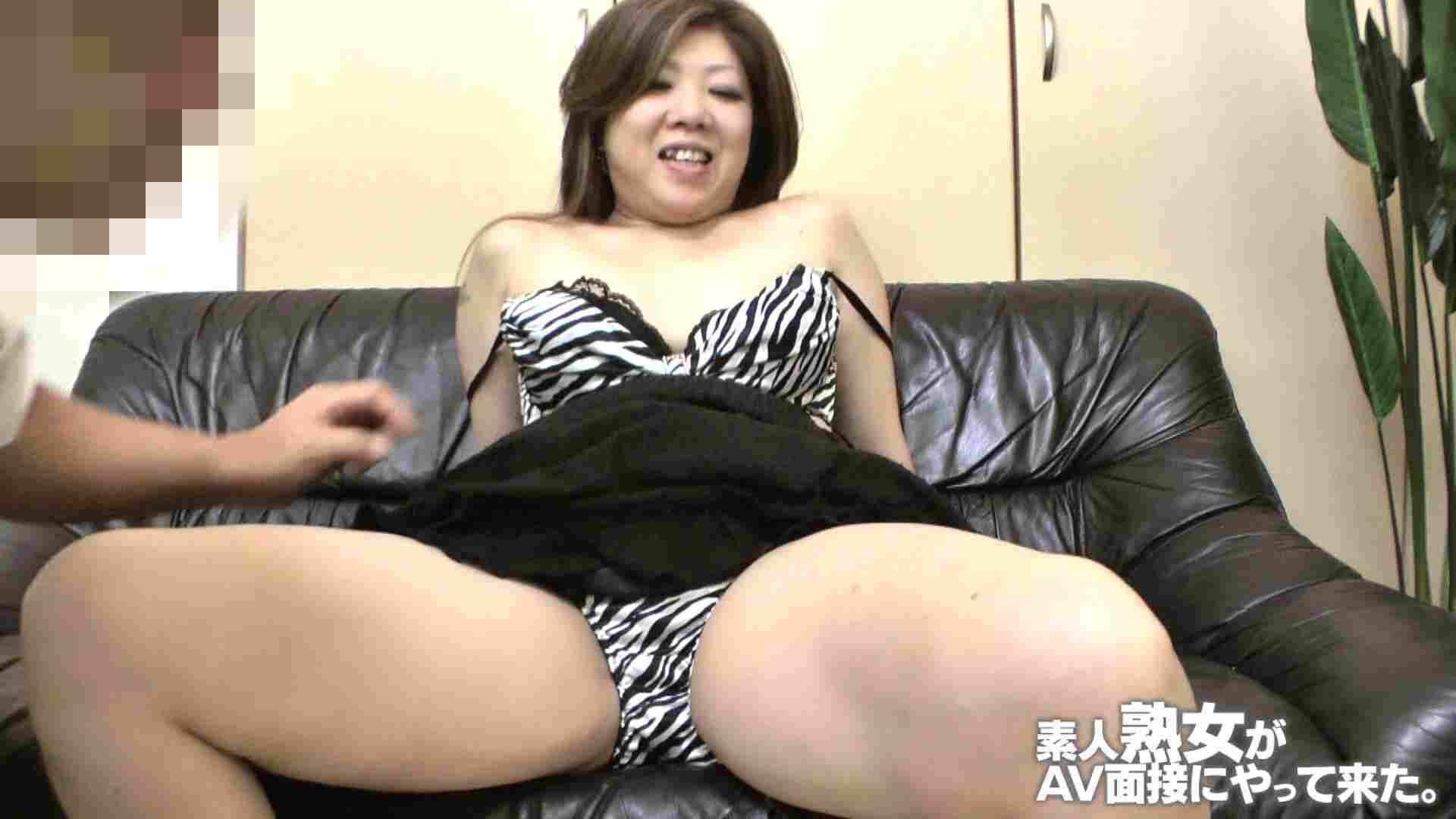 素人熟女がAV面接にやってきた (仮名)ゆかさんVOL.03 0   0  81画像 54