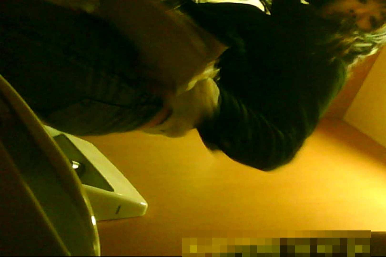 魅惑の化粧室~禁断のプライベート空間~14 0 | 0  24画像 14