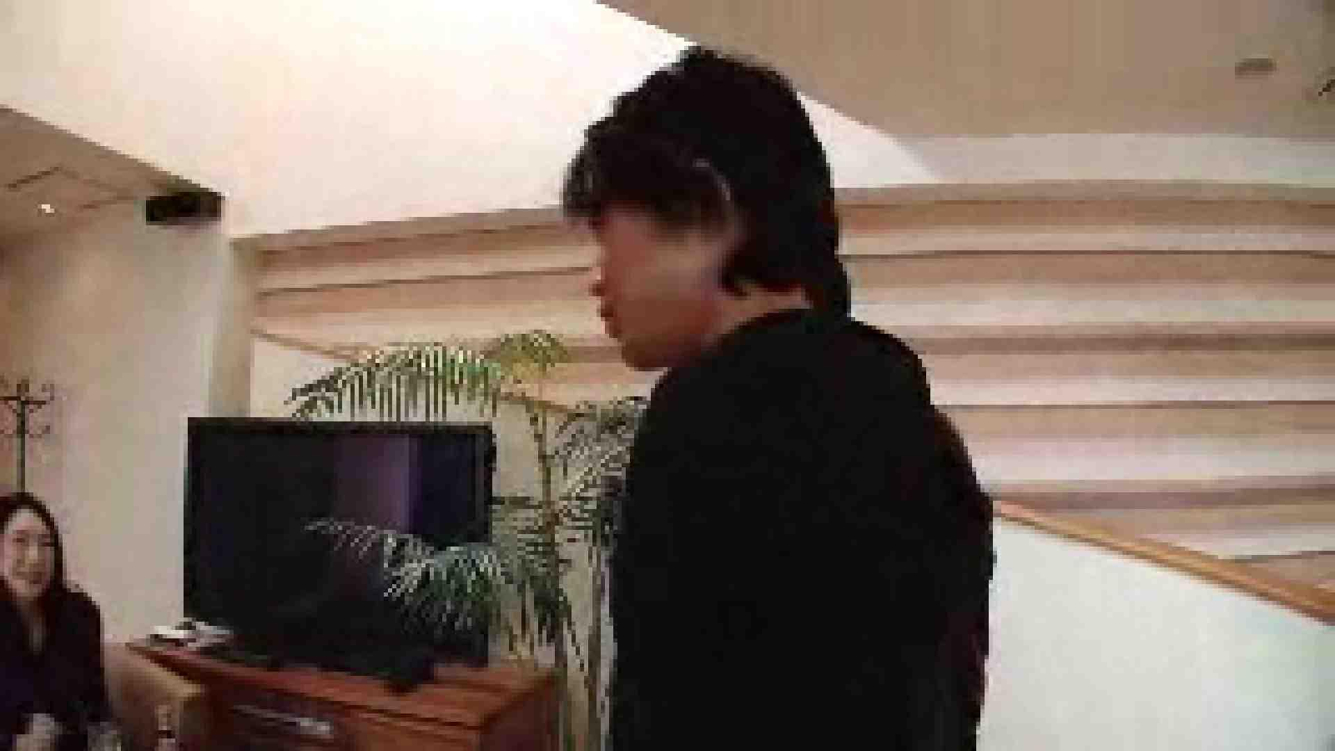 親友同士で競演 超美形のSEXパーティ Vol.01 OL   0  42画像 22