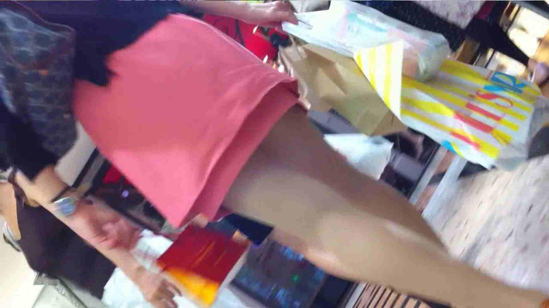 某デパートのカリスマ定員可愛すぎ‼!ピンクスカート編 0 | 0  45画像 2