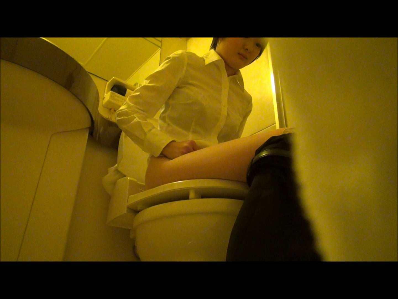 魔術師の お・も・て・な・し vol.56 JDの洗面所を観察してみた 0   0  79画像 34