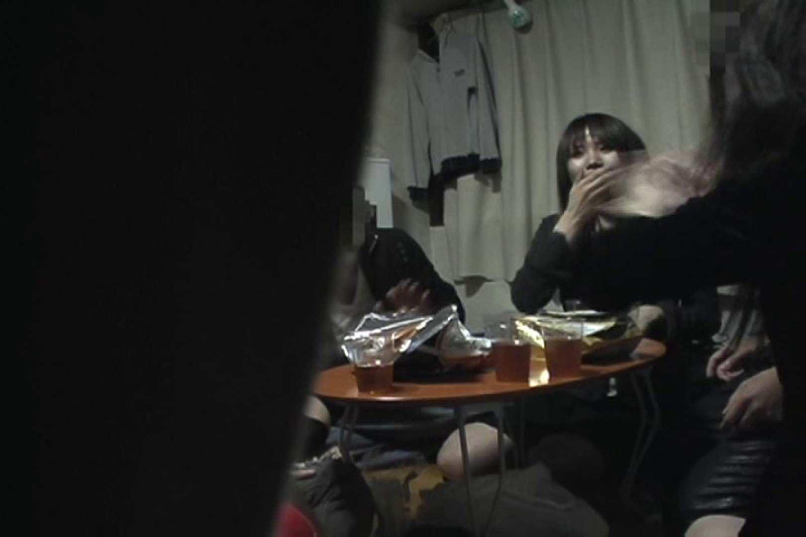 合コンde悪巧み vol.06 前編 0 | 0  54画像 21