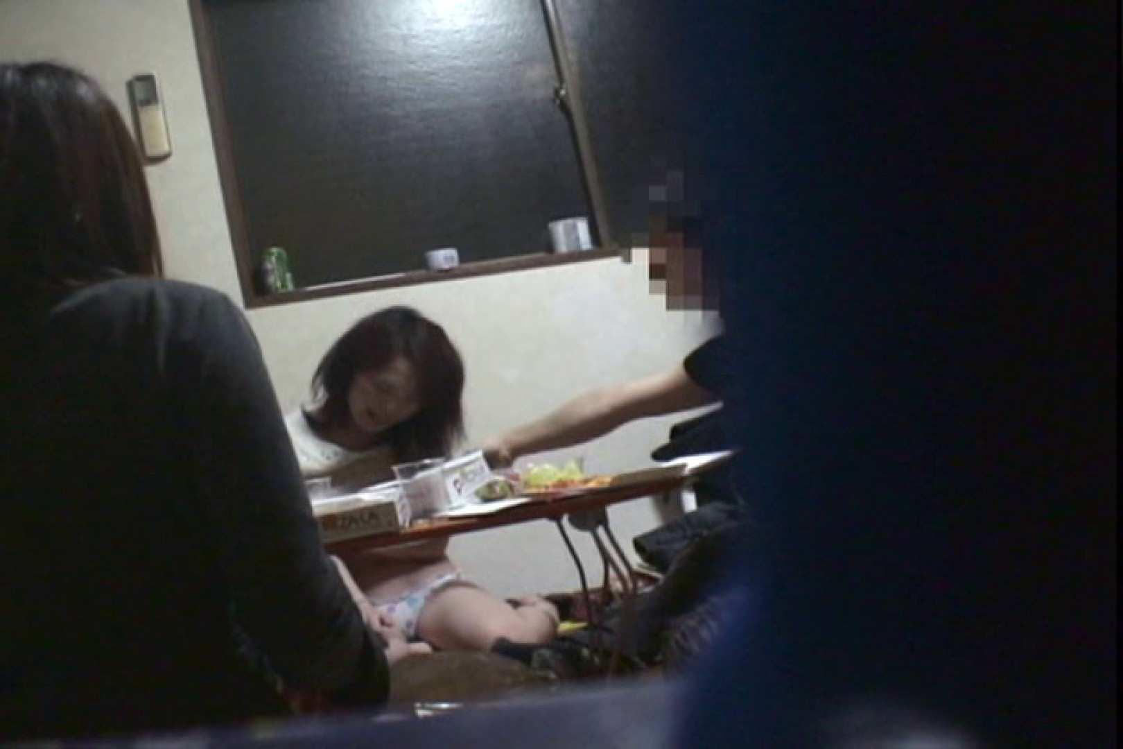 合コンde悪巧み vol.06 前編 0 | 0  54画像 51