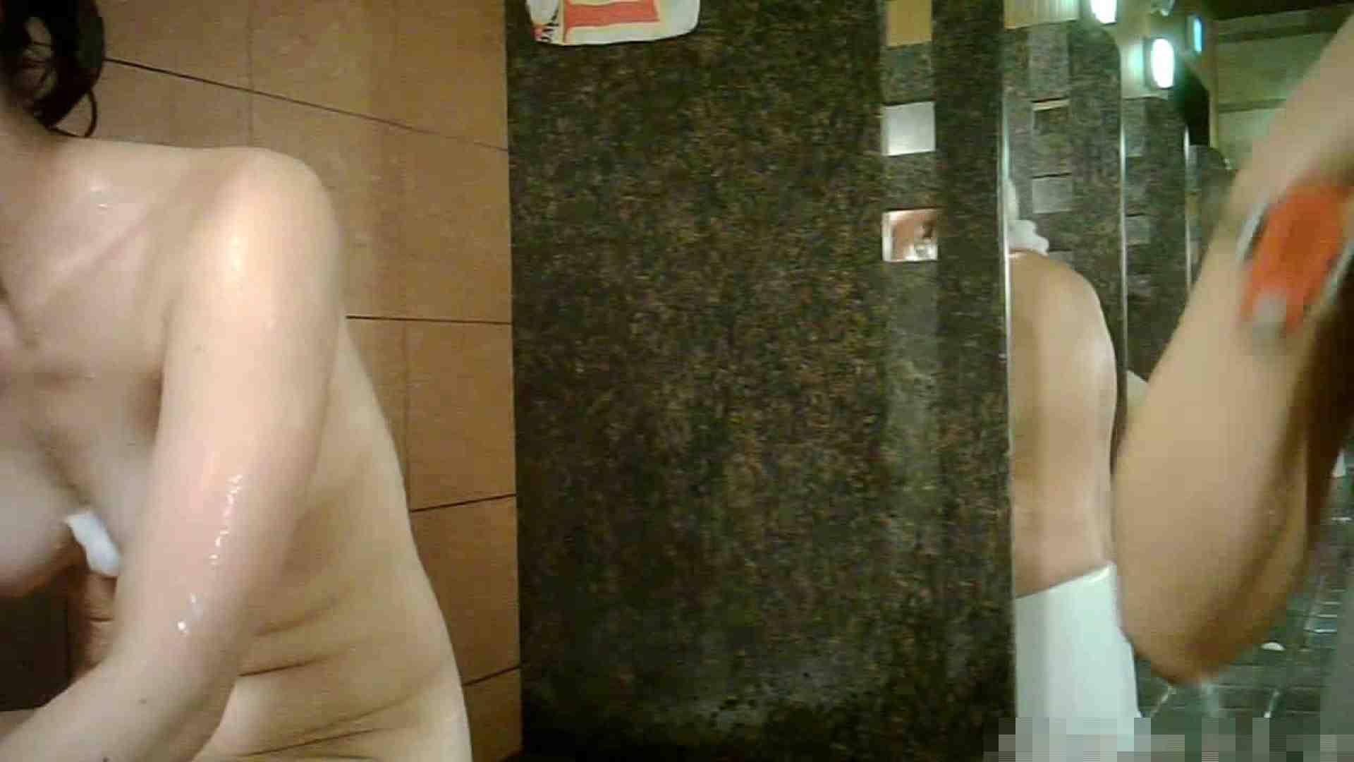 手を染めてしまった女性盗撮師の女風呂潜入記 vol.001 0   0  33画像 6