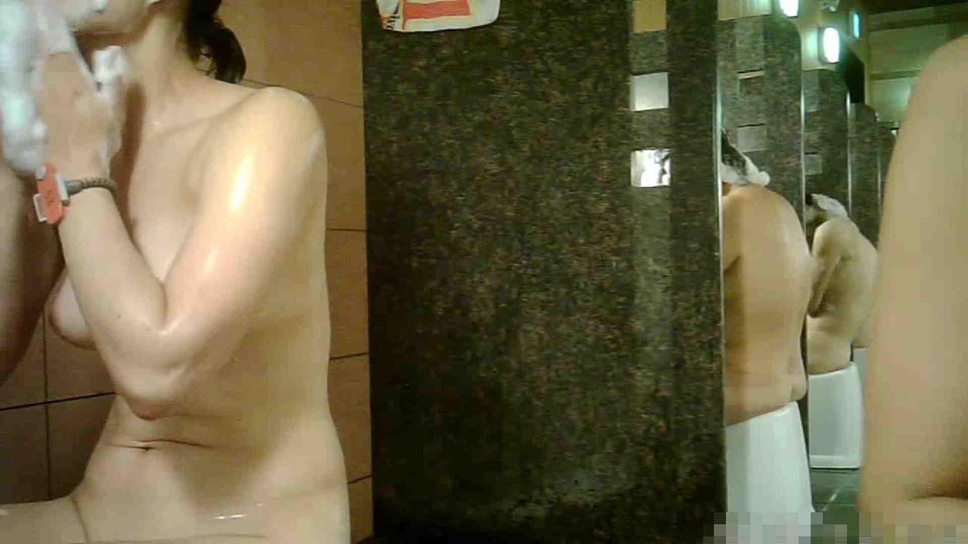 手を染めてしまった女性盗撮師の女風呂潜入記 vol.001 0   0  33画像 31