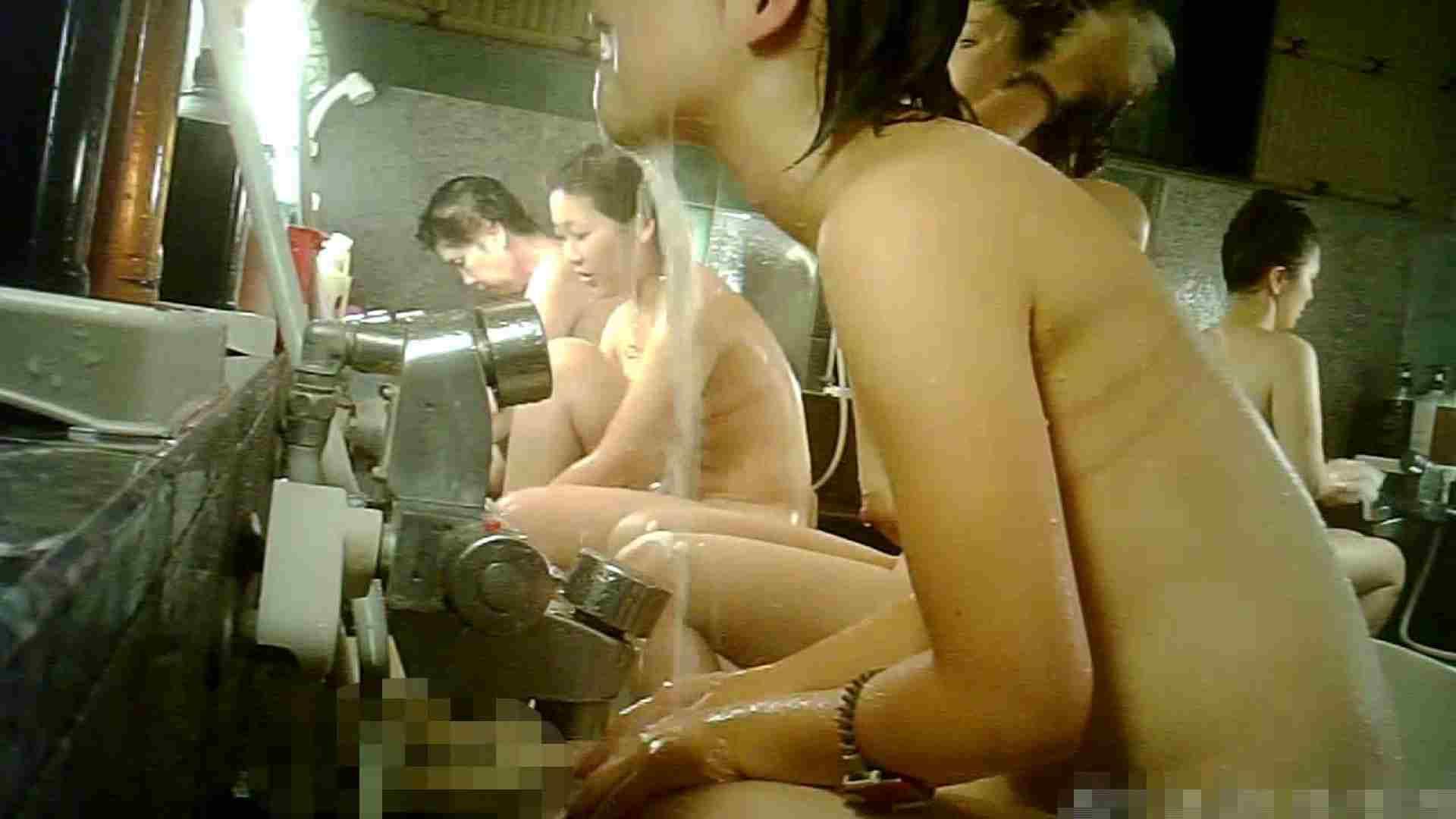 手を染めてしまった女性盗撮師の女風呂潜入記 vol.006 0   0  32画像 9