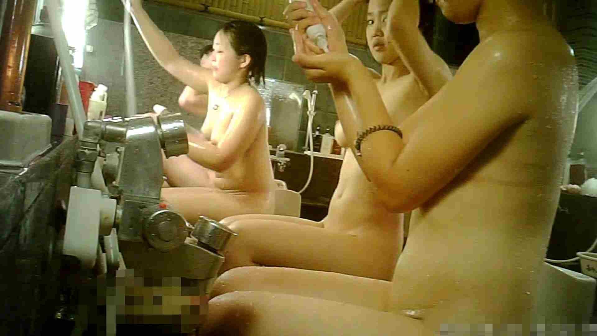 手を染めてしまった女性盗撮師の女風呂潜入記 vol.006 0   0  32画像 19