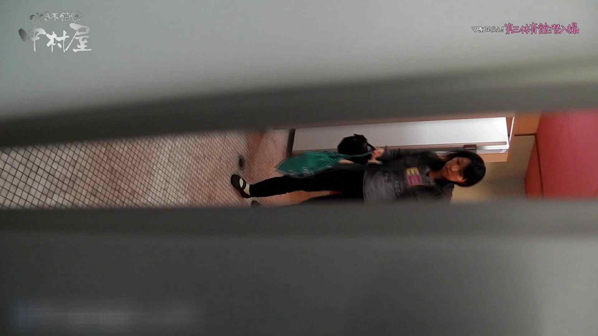 第三体育館File044長身のバレー部員が目の前の個室に入ってくれました。後編 0 | 0  82画像 60