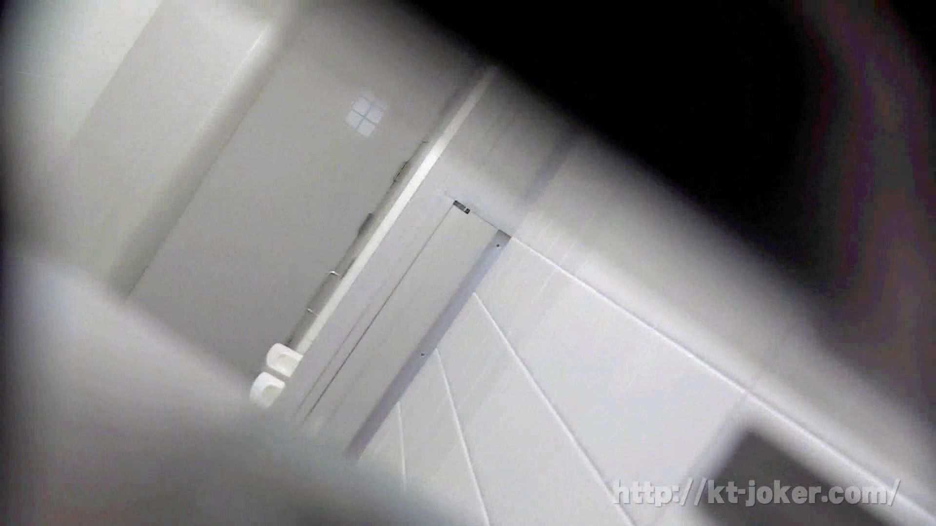 命がけ潜伏洗面所! vol.66 ナイスドアップ、外撮り!! 0 | 0  76画像 61
