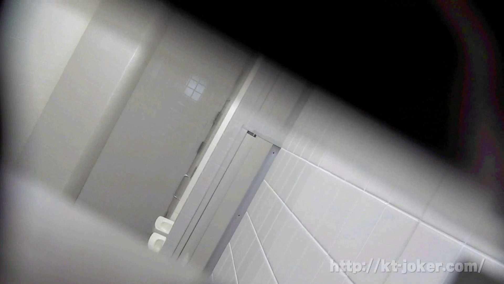 命がけ潜伏洗面所! vol.66 ナイスドアップ、外撮り!! 0 | 0  76画像 62