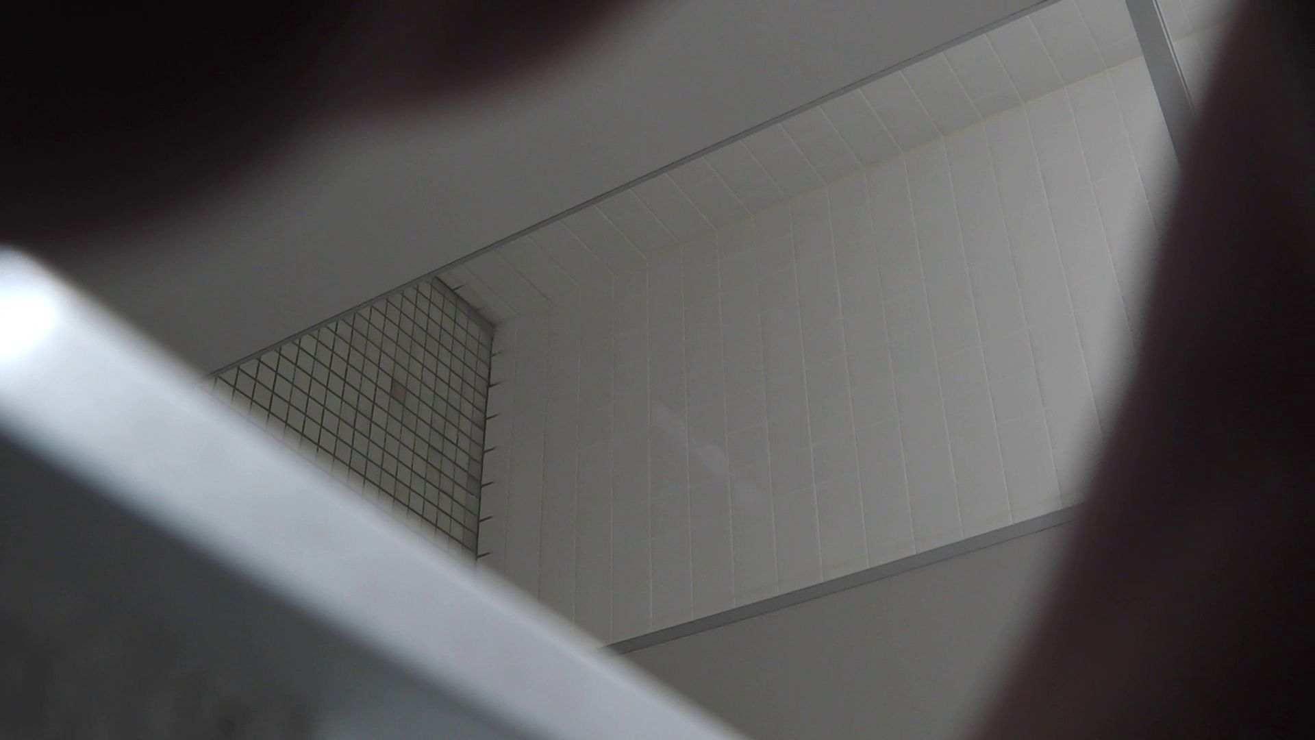 vol.08 命がけ潜伏洗面所! 黒ストッキングが流行りです。 0 | 0  97画像 6