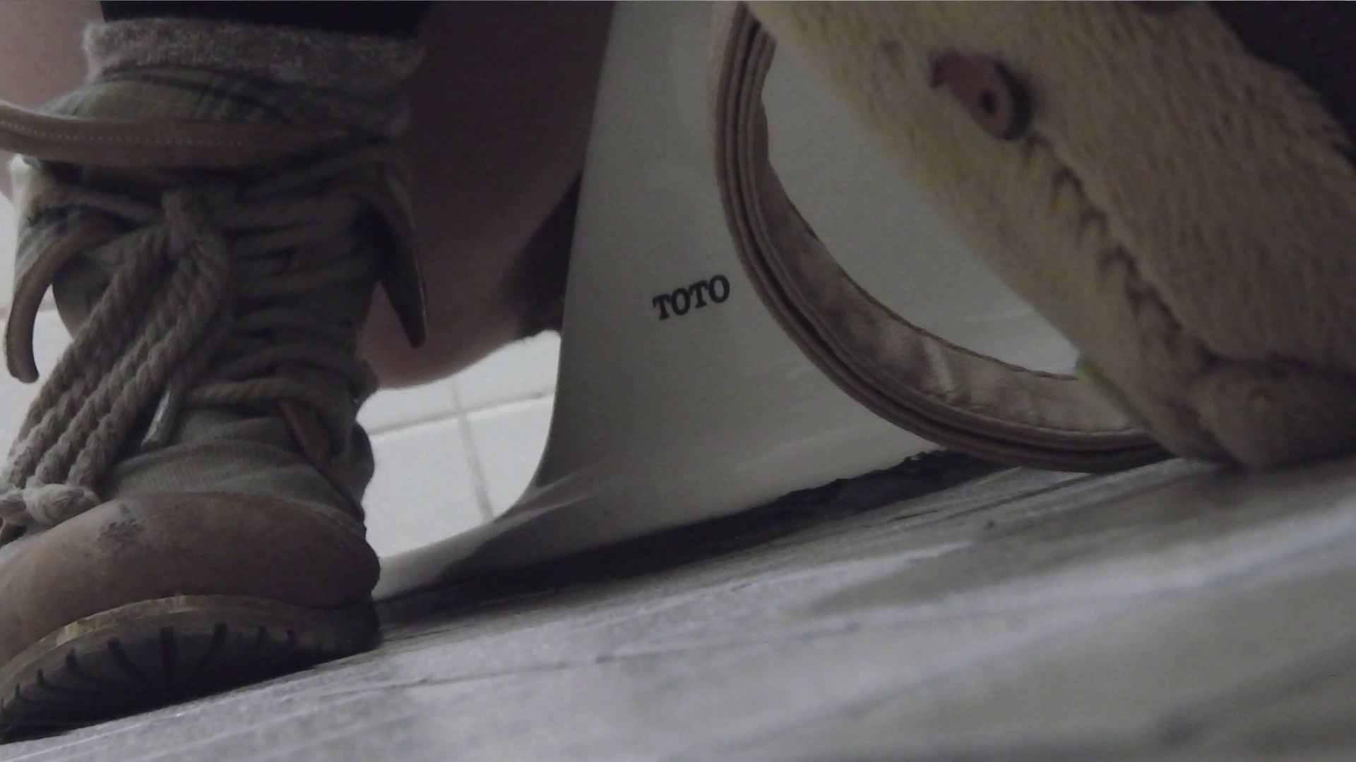 vol.08 命がけ潜伏洗面所! 黒ストッキングが流行りです。 0 | 0  97画像 20