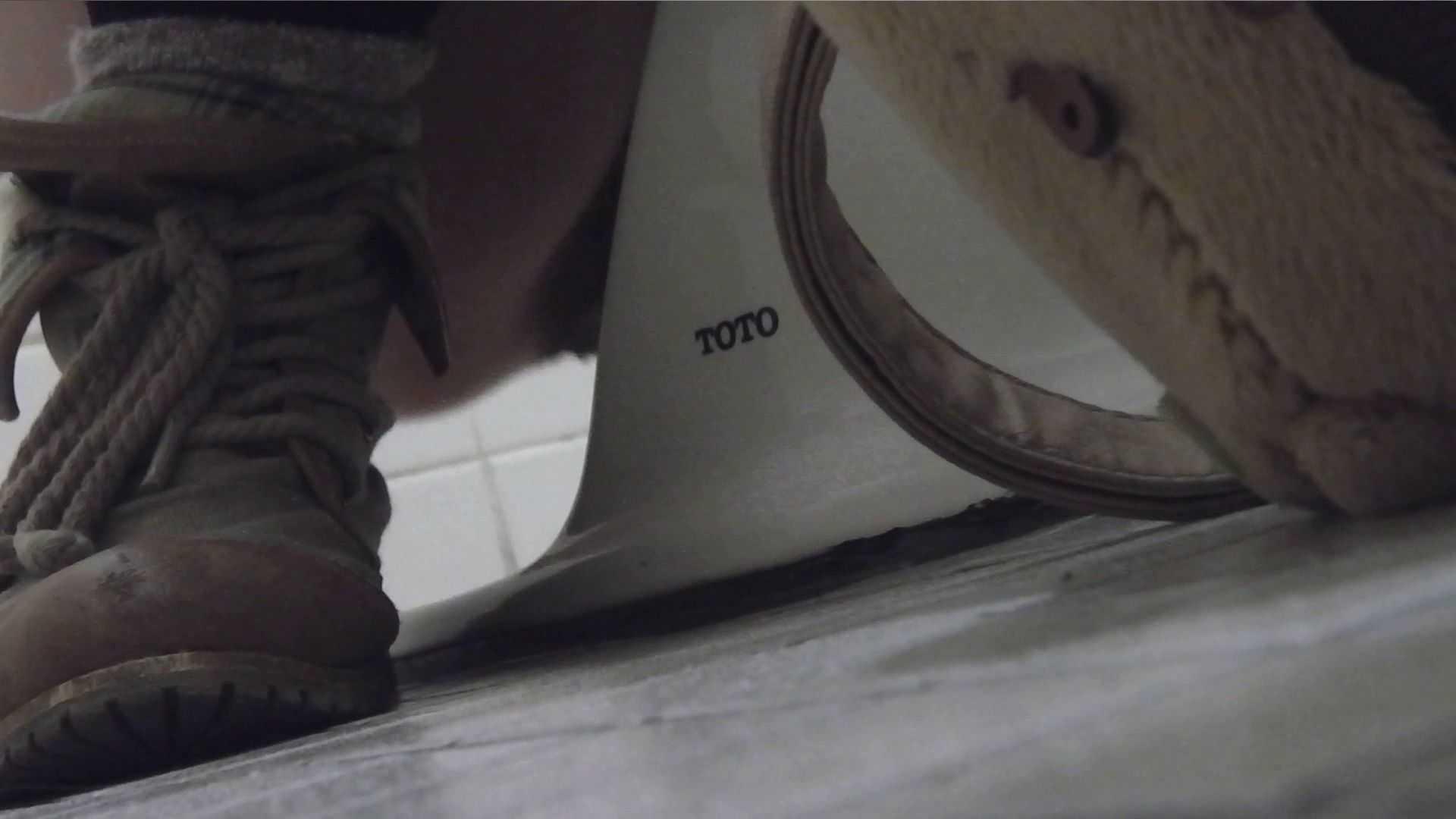 vol.08 命がけ潜伏洗面所! 黒ストッキングが流行りです。 0 | 0  97画像 23