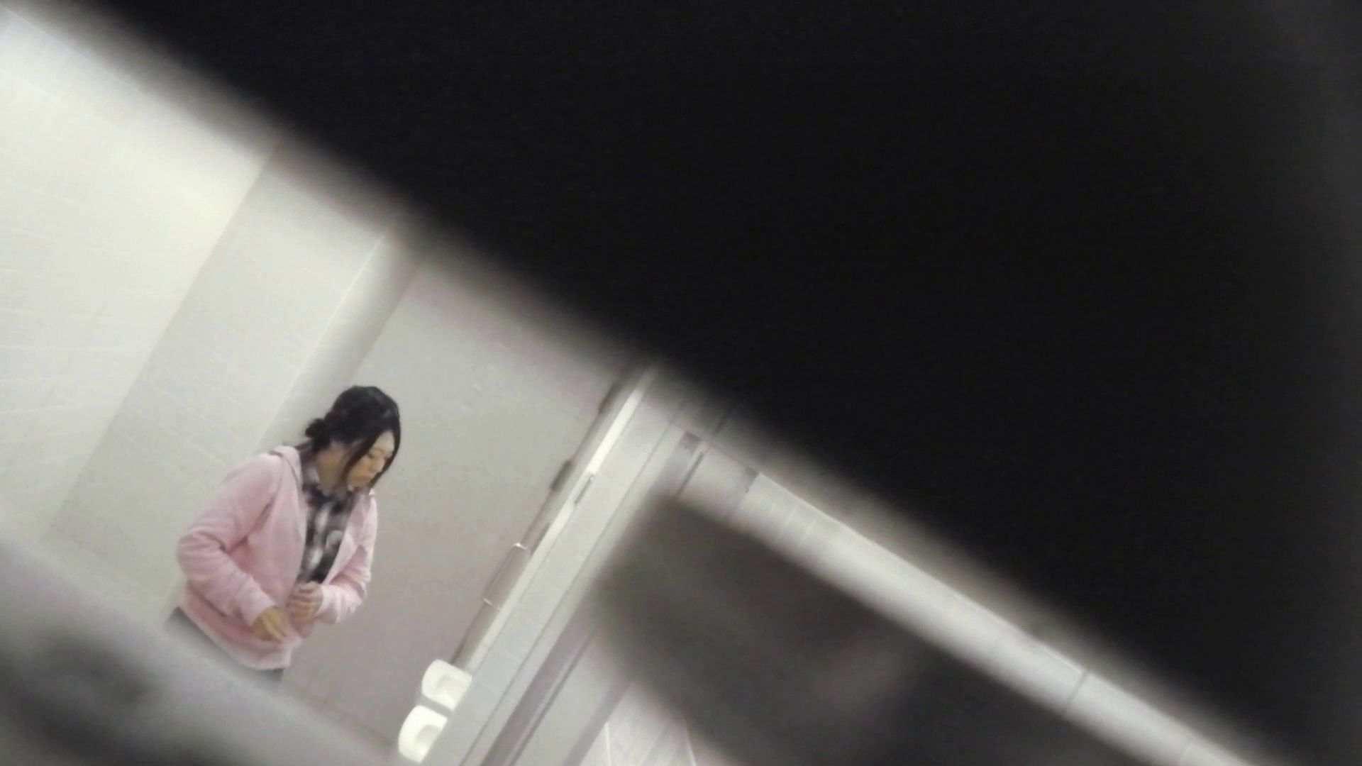 vol.08 命がけ潜伏洗面所! 黒ストッキングが流行りです。 0 | 0  97画像 25