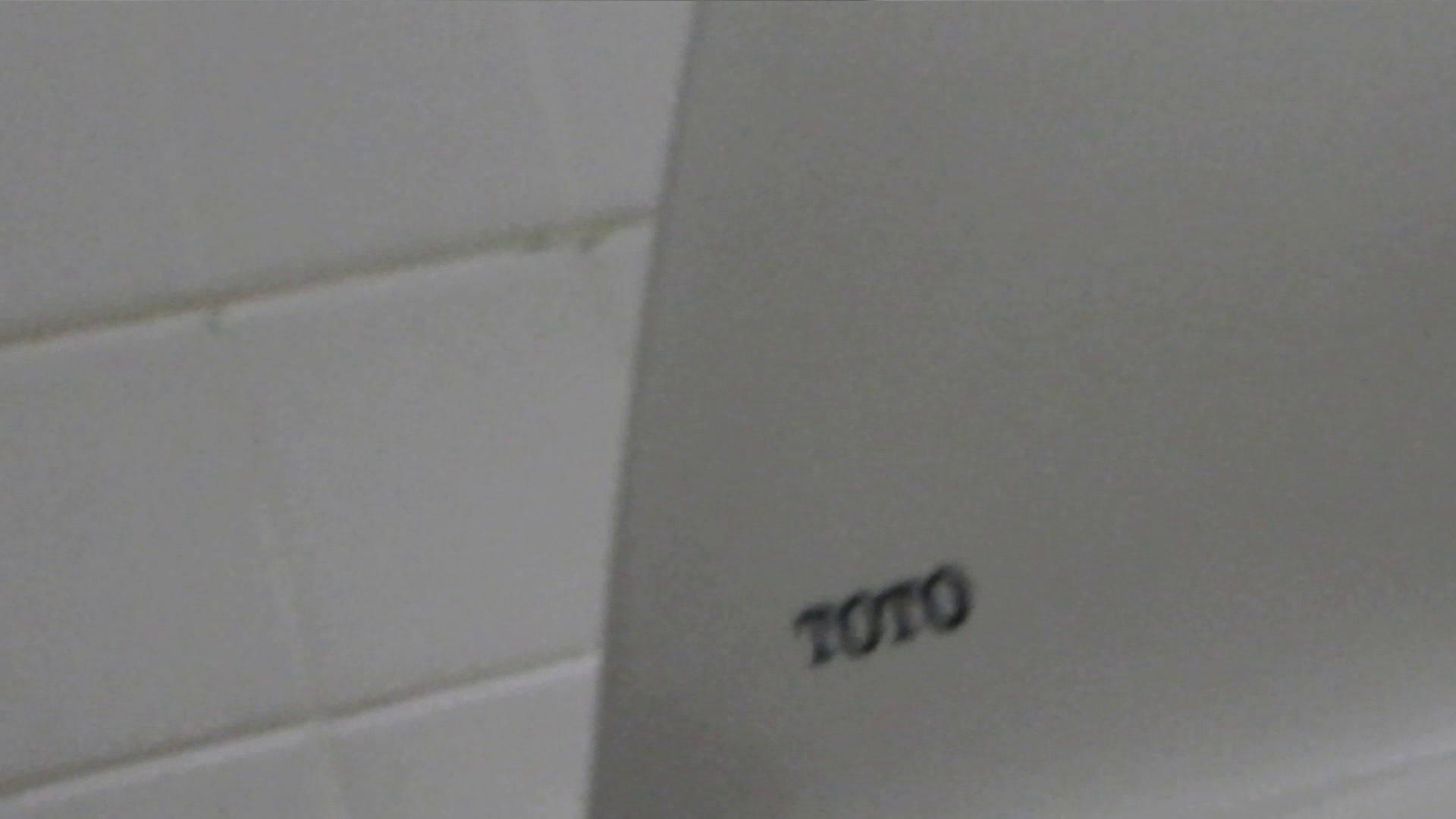 vol.08 命がけ潜伏洗面所! 黒ストッキングが流行りです。 0 | 0  97画像 50