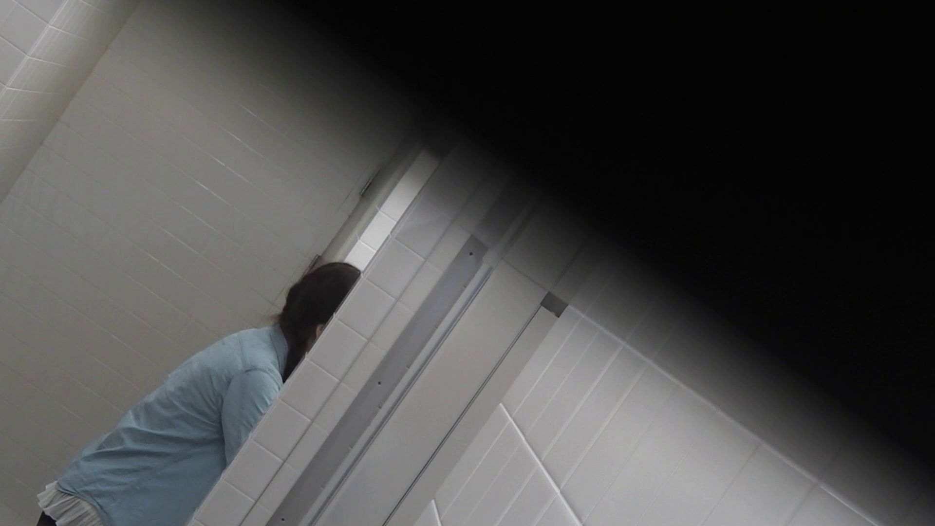 vol.08 命がけ潜伏洗面所! 黒ストッキングが流行りです。 0 | 0  97画像 54