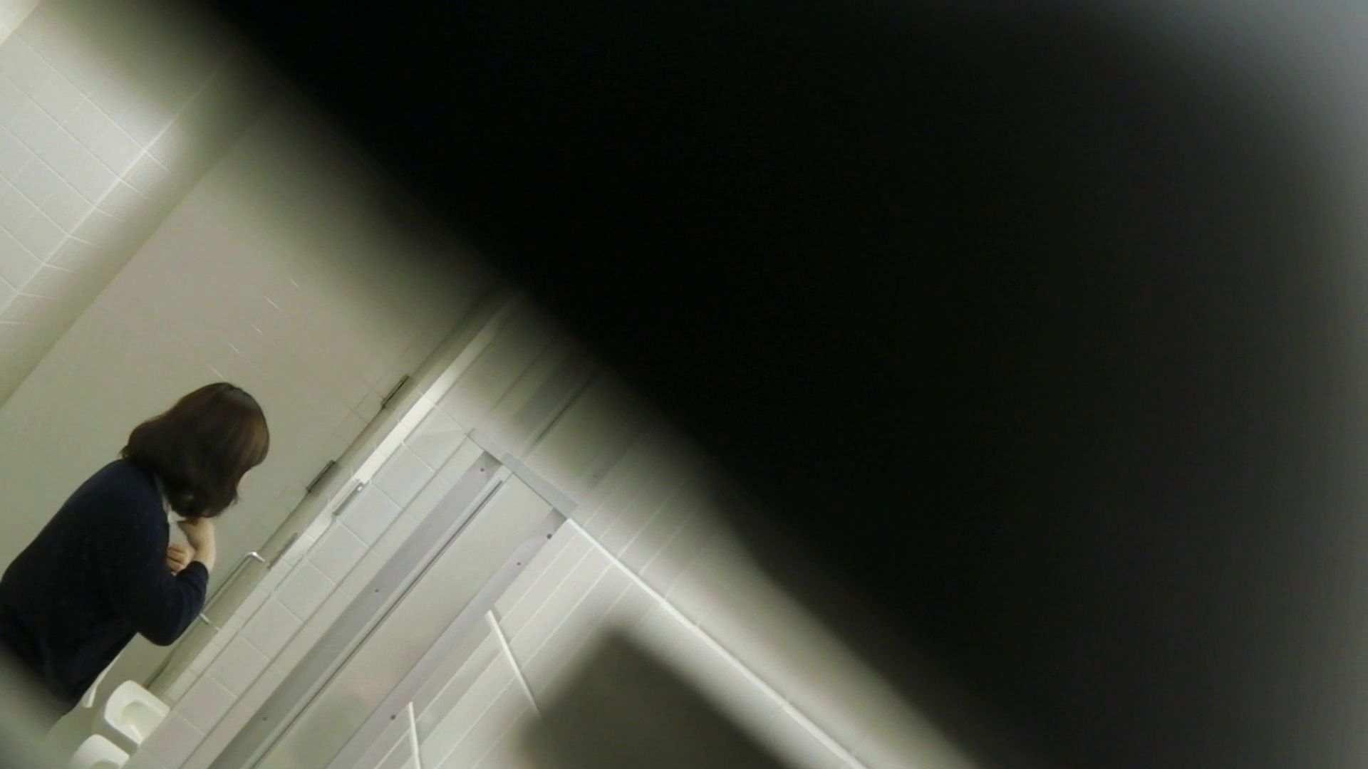 vol.08 命がけ潜伏洗面所! 黒ストッキングが流行りです。 0 | 0  97画像 59