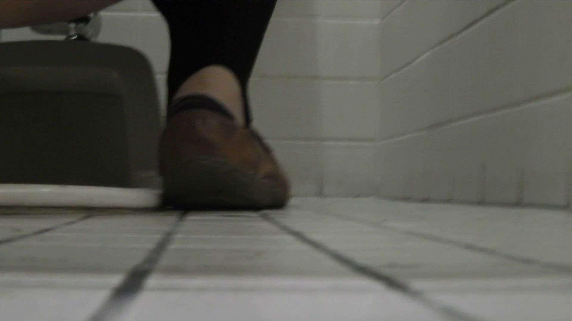 vol.08 命がけ潜伏洗面所! 黒ストッキングが流行りです。 0 | 0  97画像 61