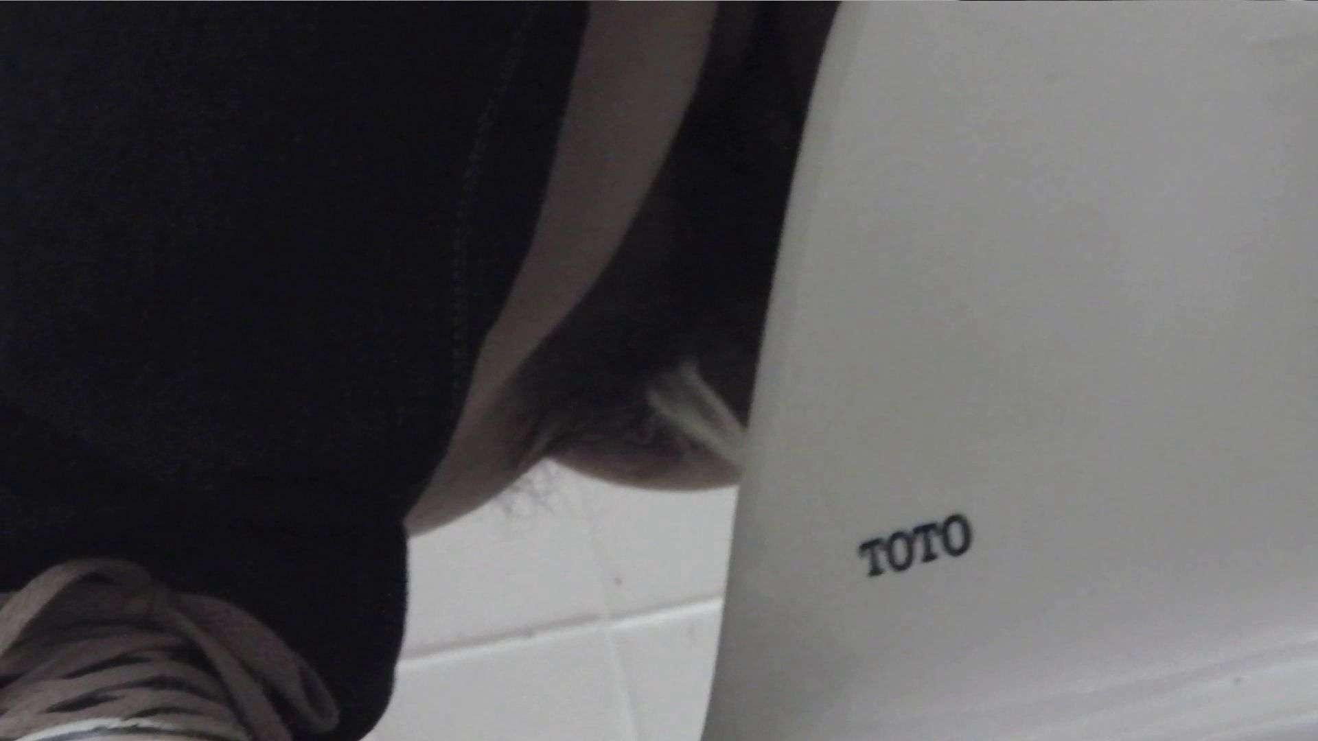 vol.08 命がけ潜伏洗面所! 黒ストッキングが流行りです。 0 | 0  97画像 86